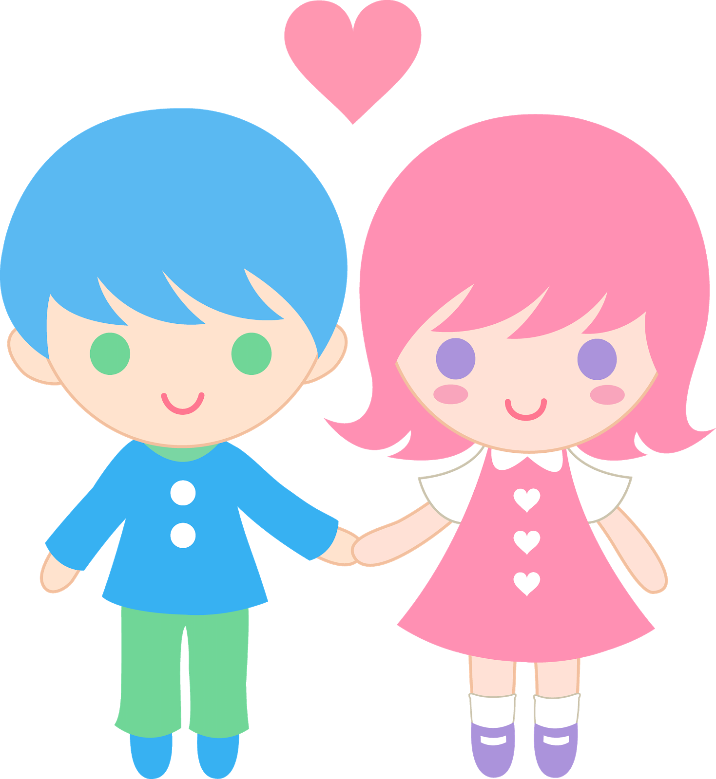 Valentine's clipart cute. Valentine at getdrawings com