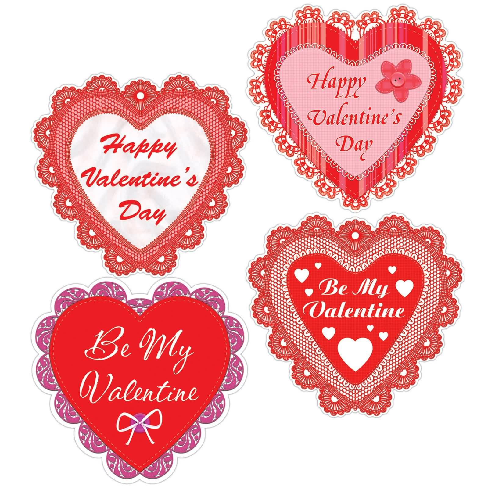 Valentine's clipart my valentine. Happy s day be