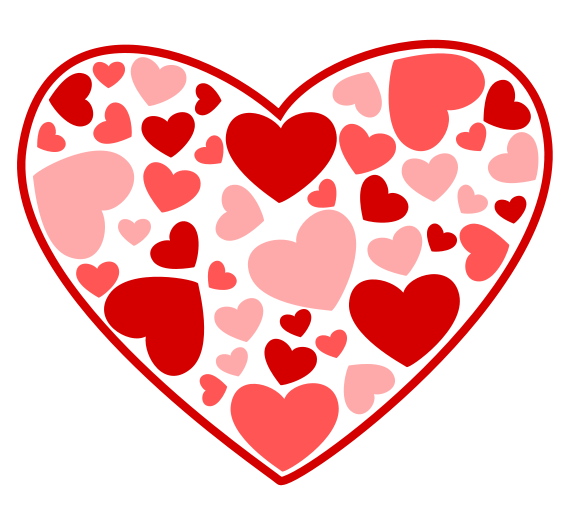 Valentines day clip art png. Free valentine card cliparts