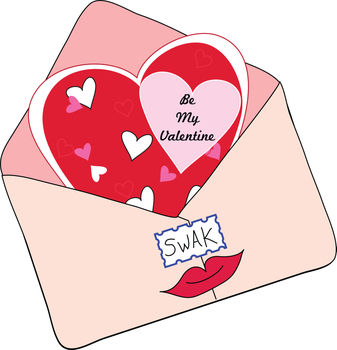15 Valentine S Clipart Valentines Letter For Free Download On Ya