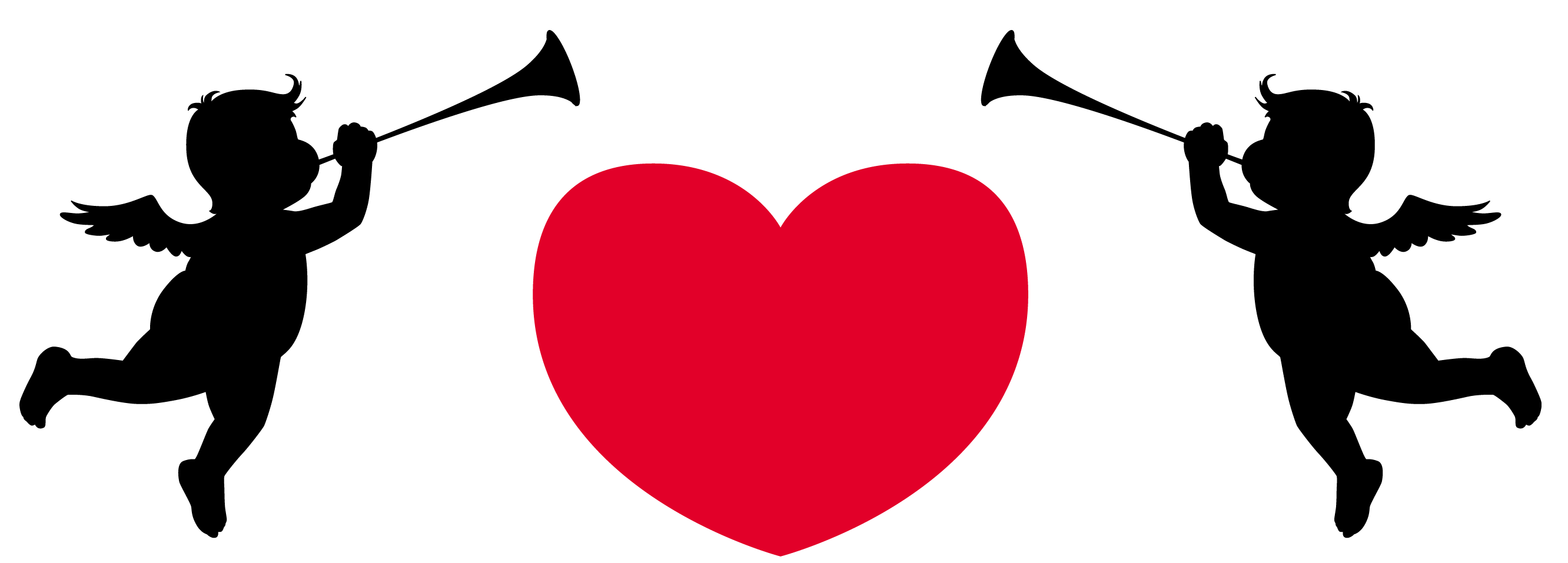 Day clip art valentine. Valentines cupid png clip stock