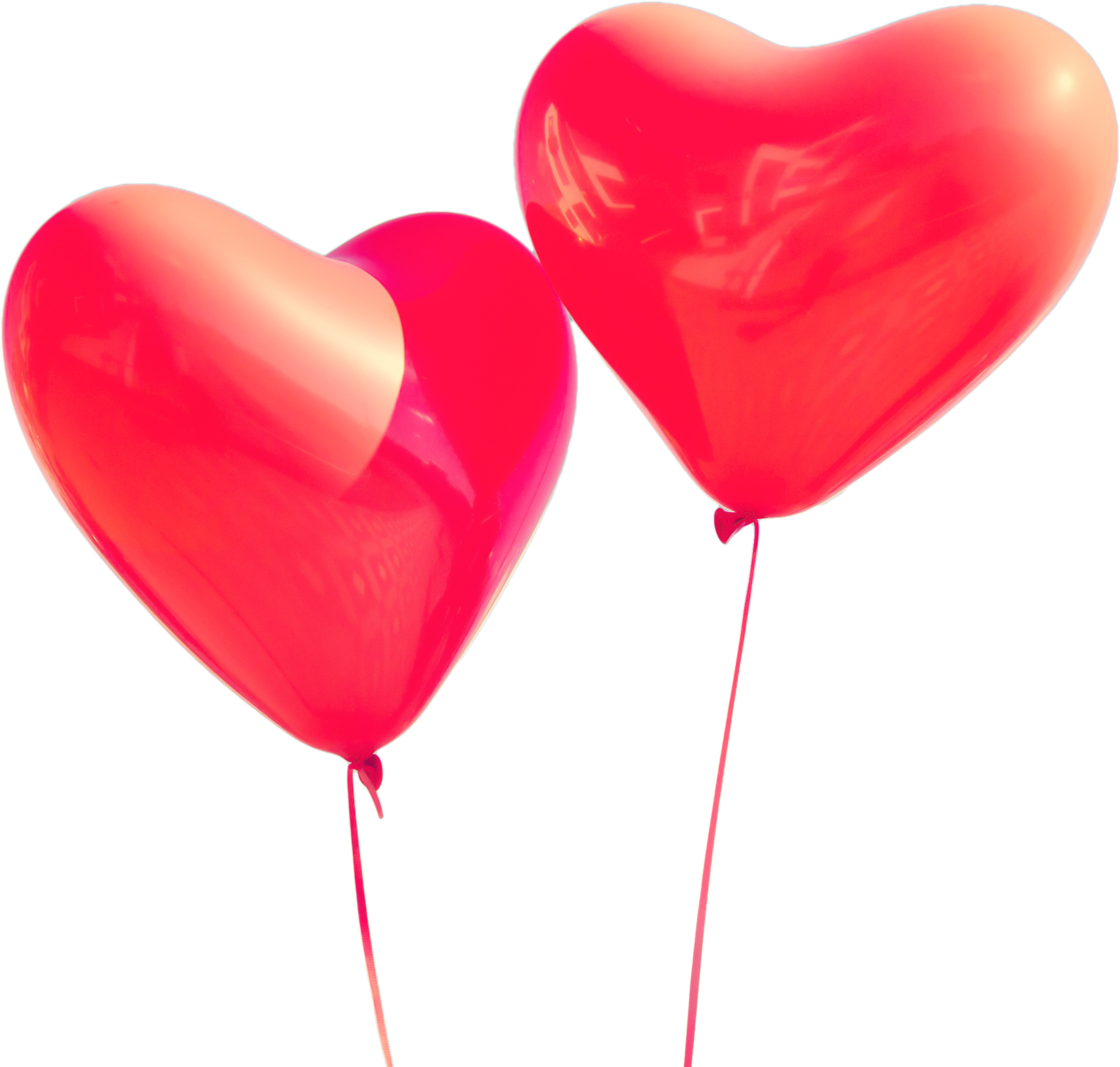 valentines balloons png