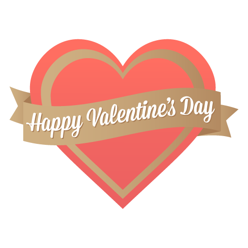 Happy day icon s. Valentines .png jpg library stock