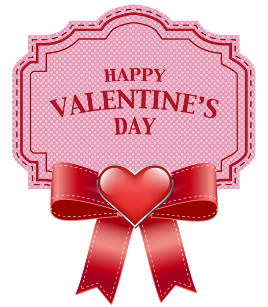 Valentines day clipart png. Happy image free download