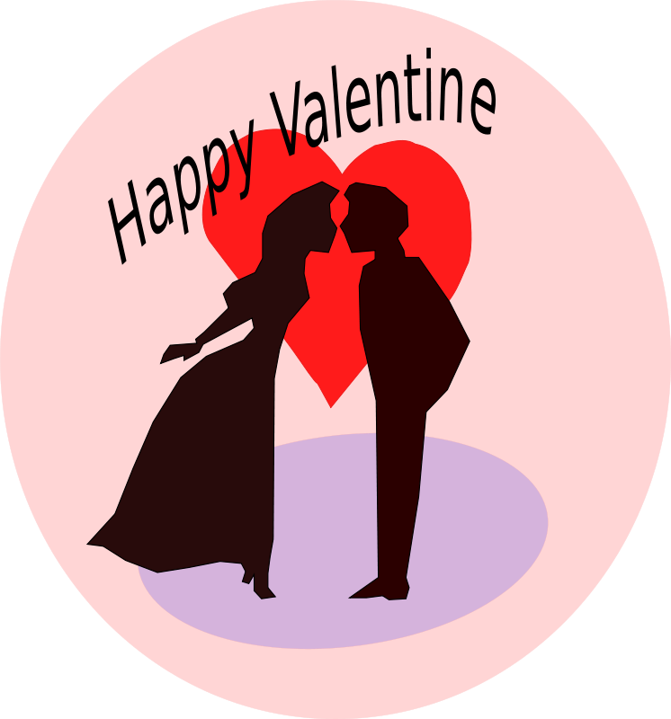 Valentines day graphics png. And animations kissing couple