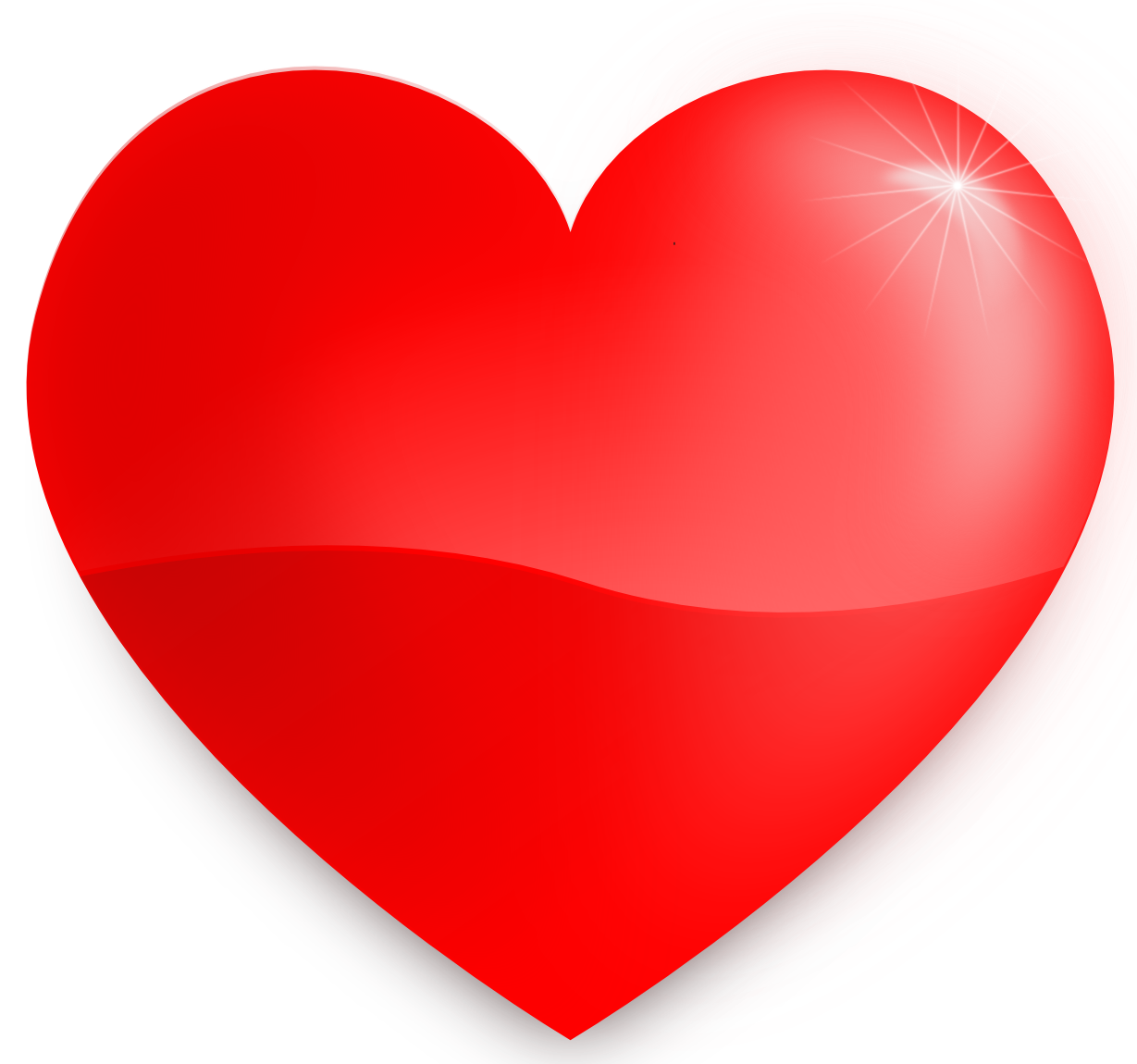 Valentines day heart png. Background image arts