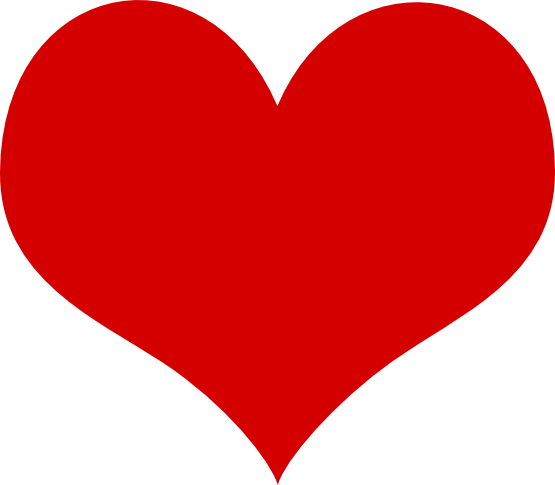Free valentine images download. Valentines day heart png graphic transparent