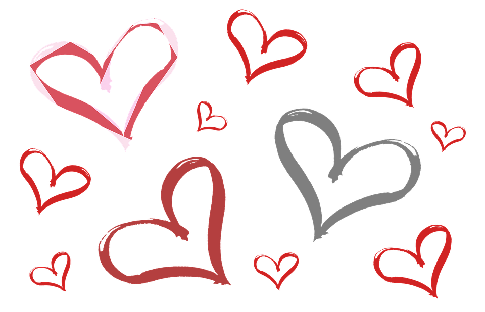Valentines day hearts png. Free photo valentine s