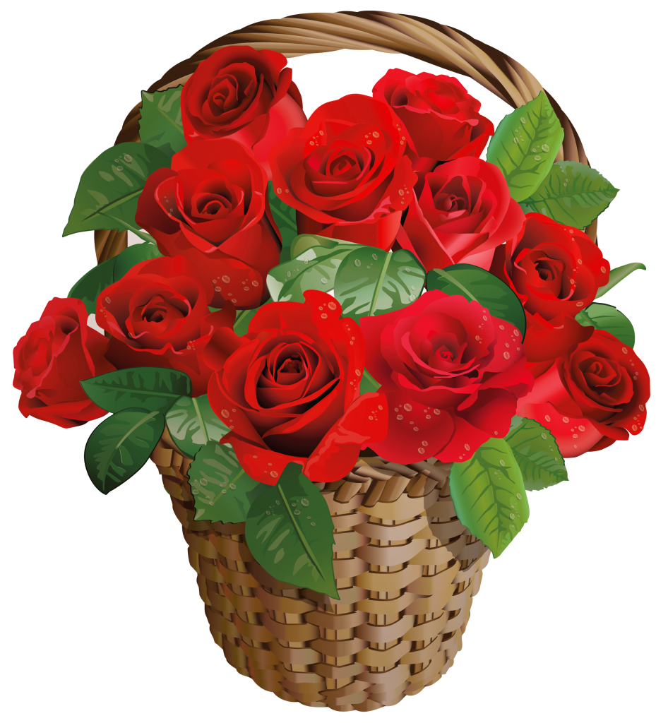 Bouquet vector valentine flower. Valentines day roses png