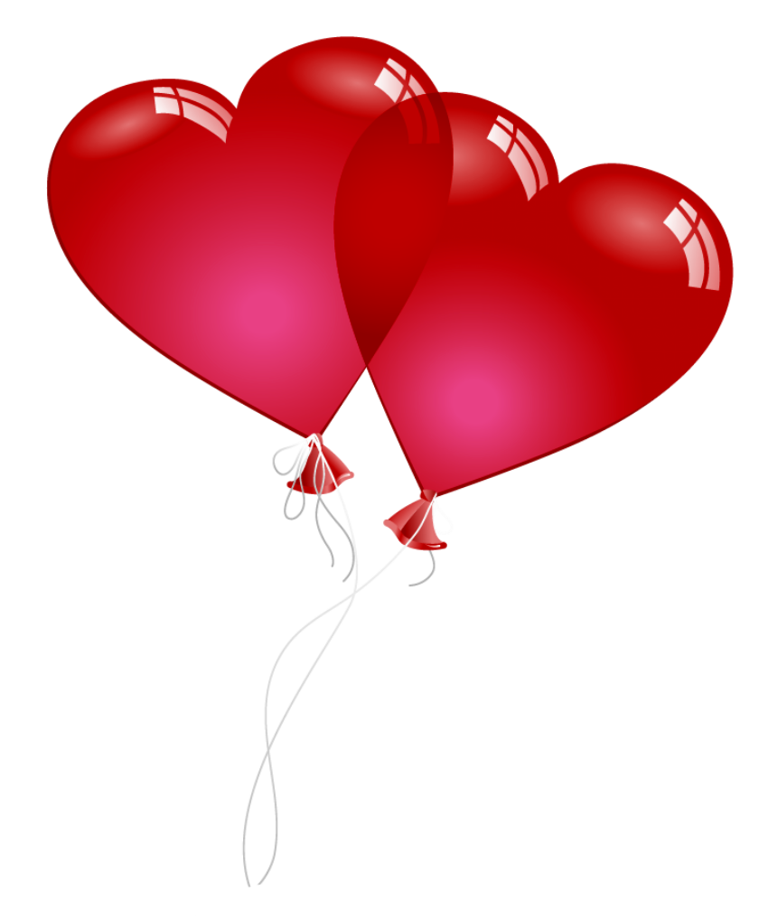 Valentines hearts png. Valentine heart s day