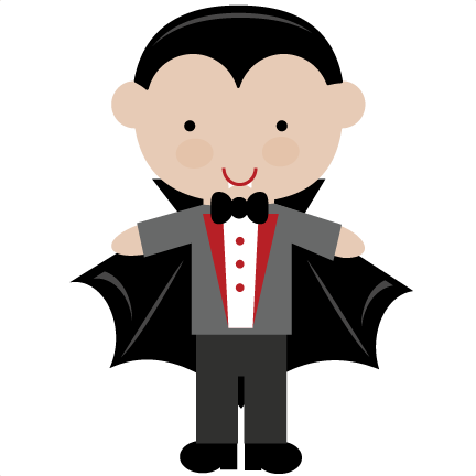 Vampire clip joint. Cute clipart art library