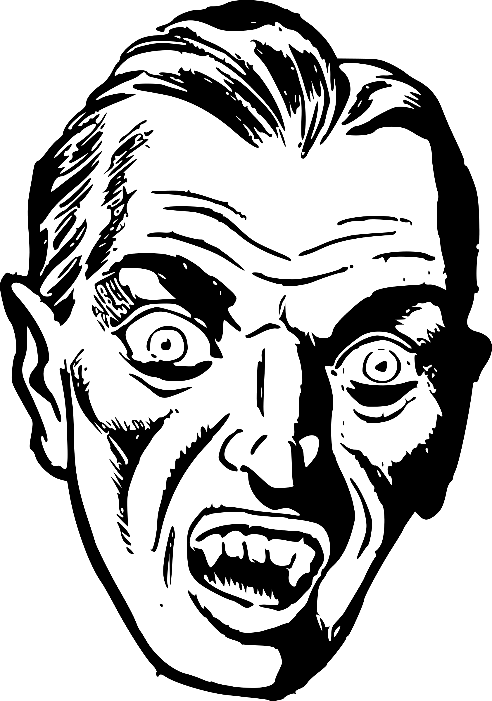 Vampire clipart. Transparent png stickpng people