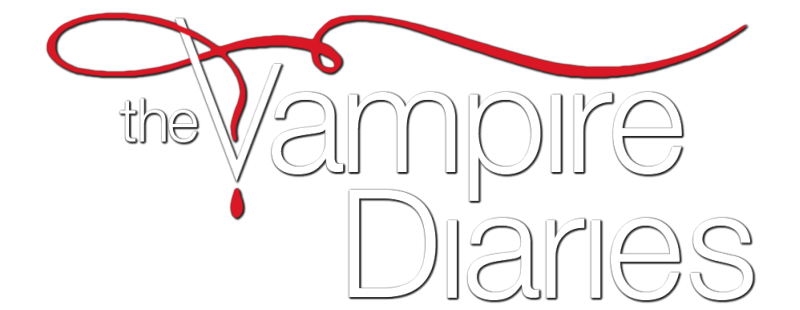Vampire diaries logo png. The release date keep