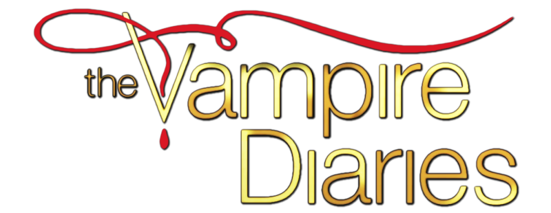 Vampire diaries logo png. Image about the in