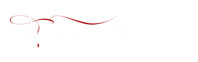 Vampire diaries logo png. Image white by chenwei