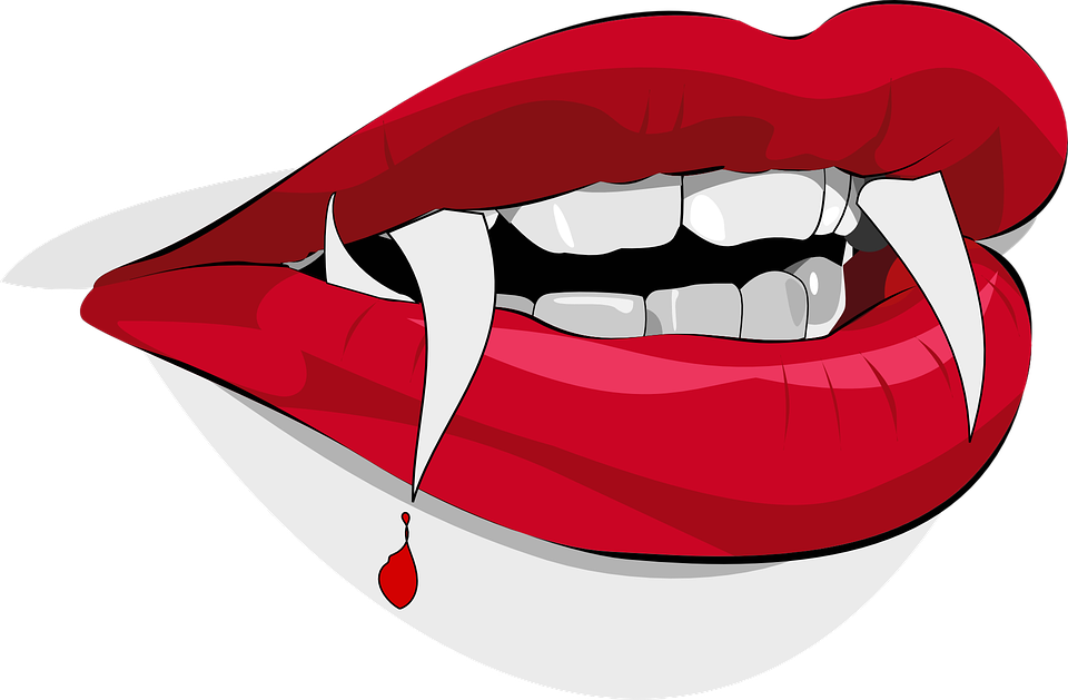 Vampire fangs high res png. Transparent images pluspng dracula