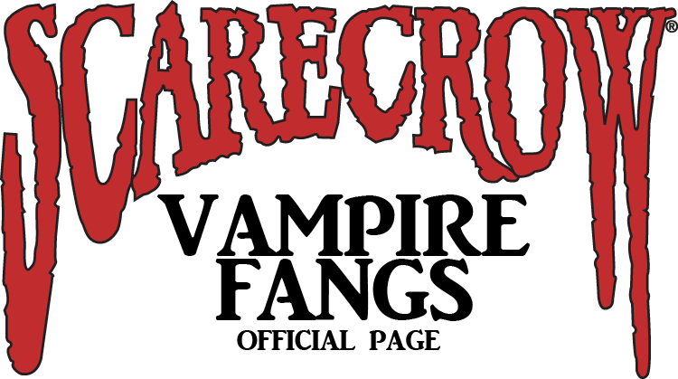 Vampire fangs top png. Faq about scarecrow