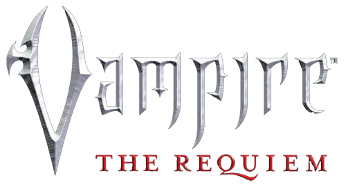 Vampire the masquerade png banner. Let s study requiem