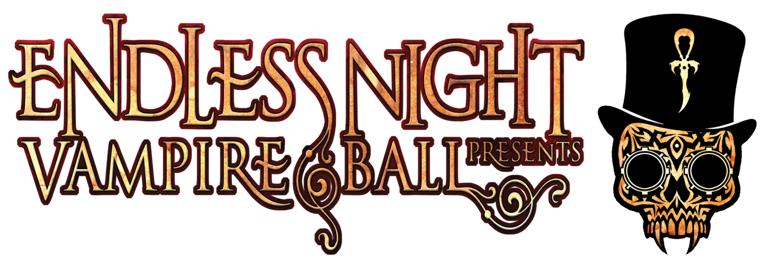 Vampire the masquerade png banner. Endless night ball