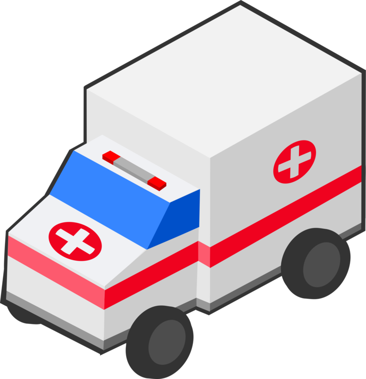 Ambulance clipart ambulance officer. Emergency vehicle medical services