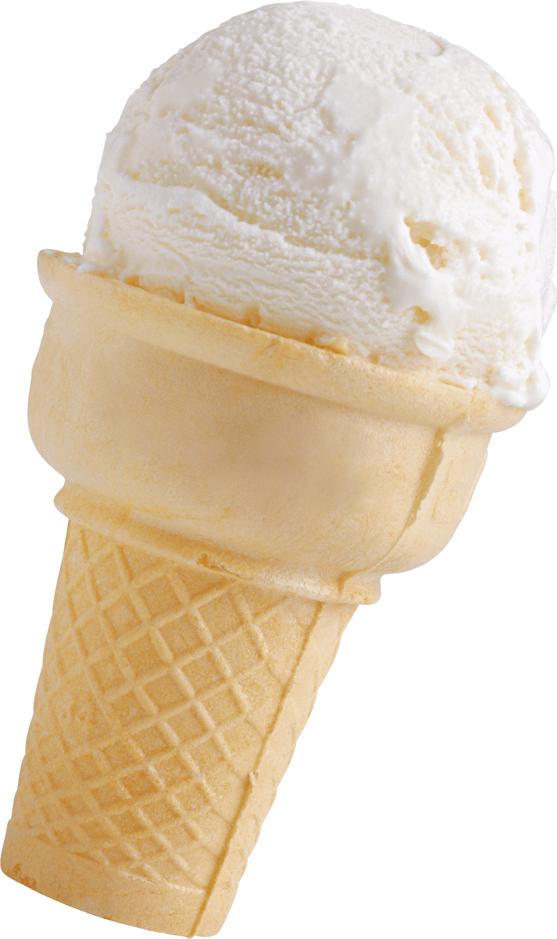 transparent cone vanilla