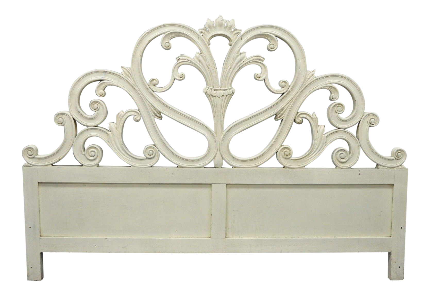Vanity drawing shabby chic. Vintage french provincial rococo