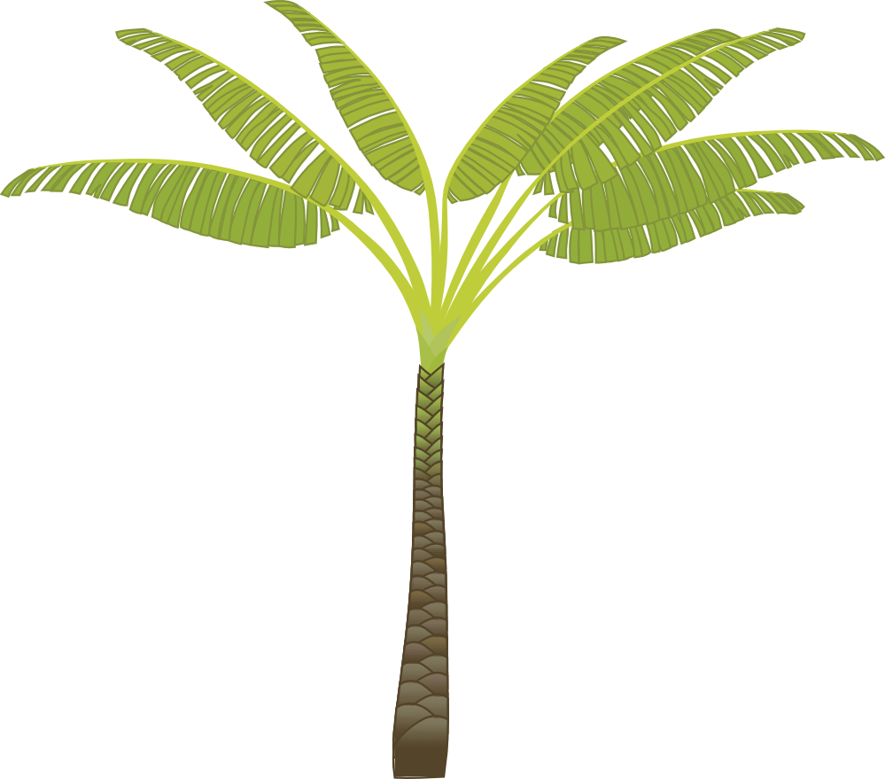 Vaporwave palm trees png. Tree images download free