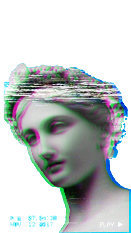 Vaporwave png tumblr. Image about in and