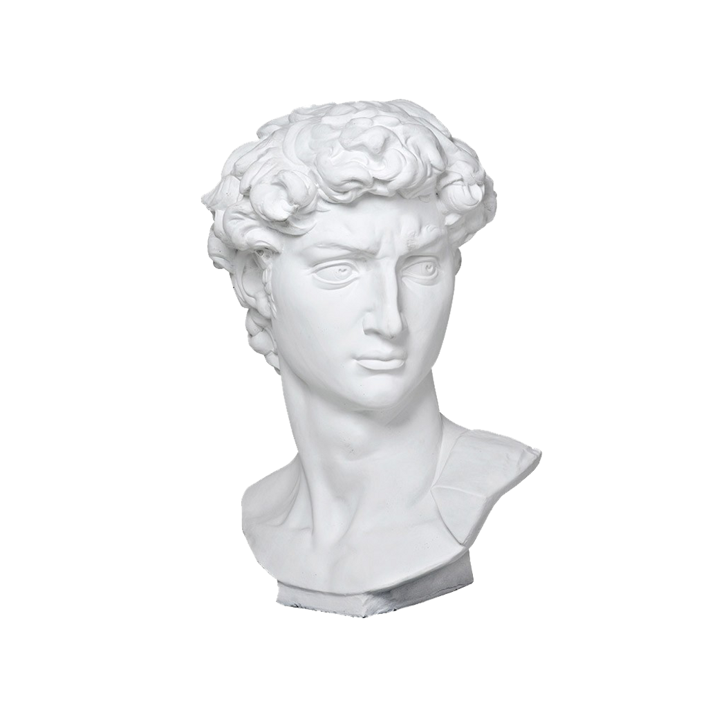 Vaporwave images statue png. Aesthetic