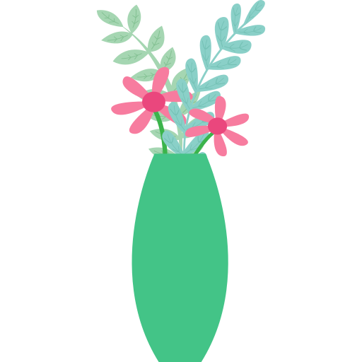 Vase vector svg. Png icon repo free