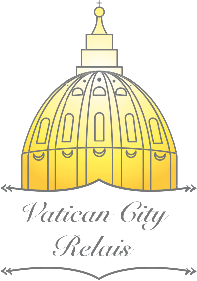 Vatican City. Relais welcome to our