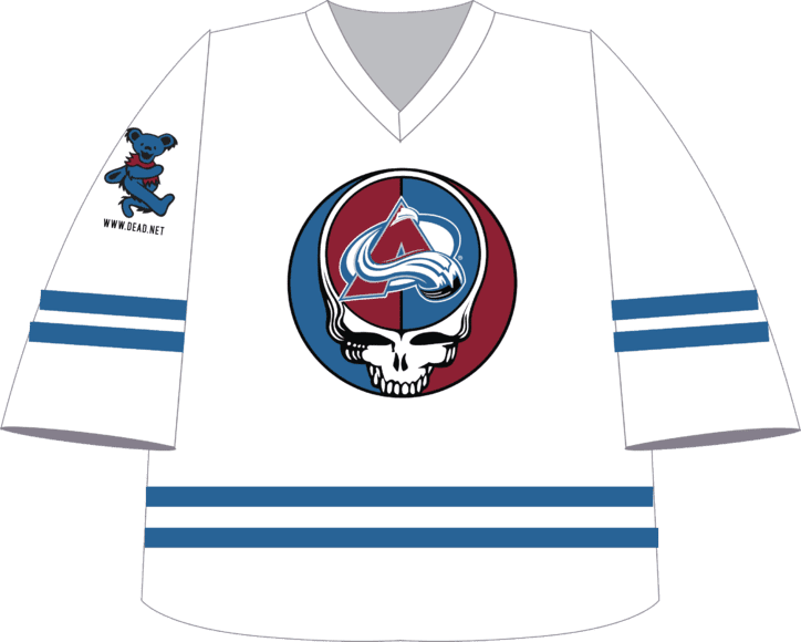 Vector snopes lone. Nhl s colorado avalanche