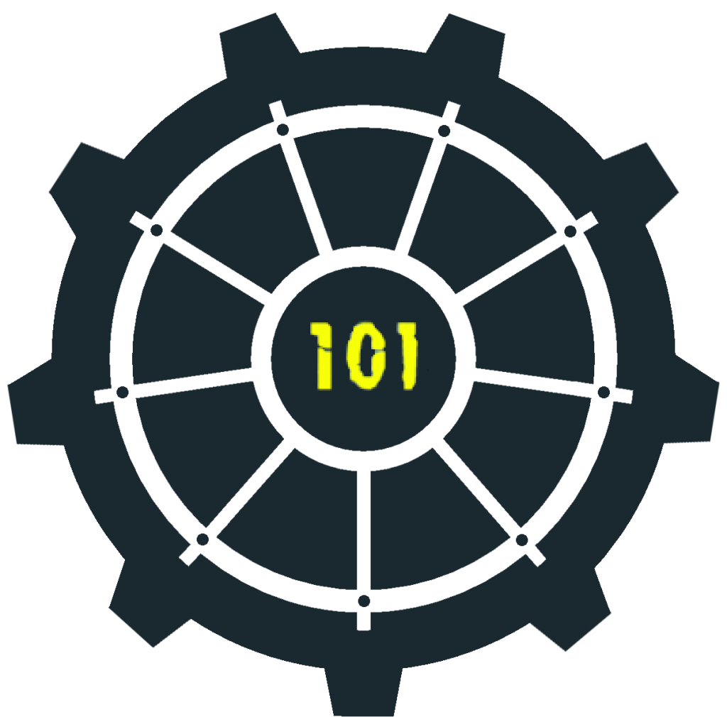 Vault door png. Fallout use for a