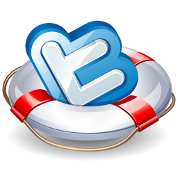 Vector 9 redes sociales. Icono red social twitter