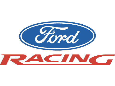 Vector 9 srgfx. Ford racing decals by