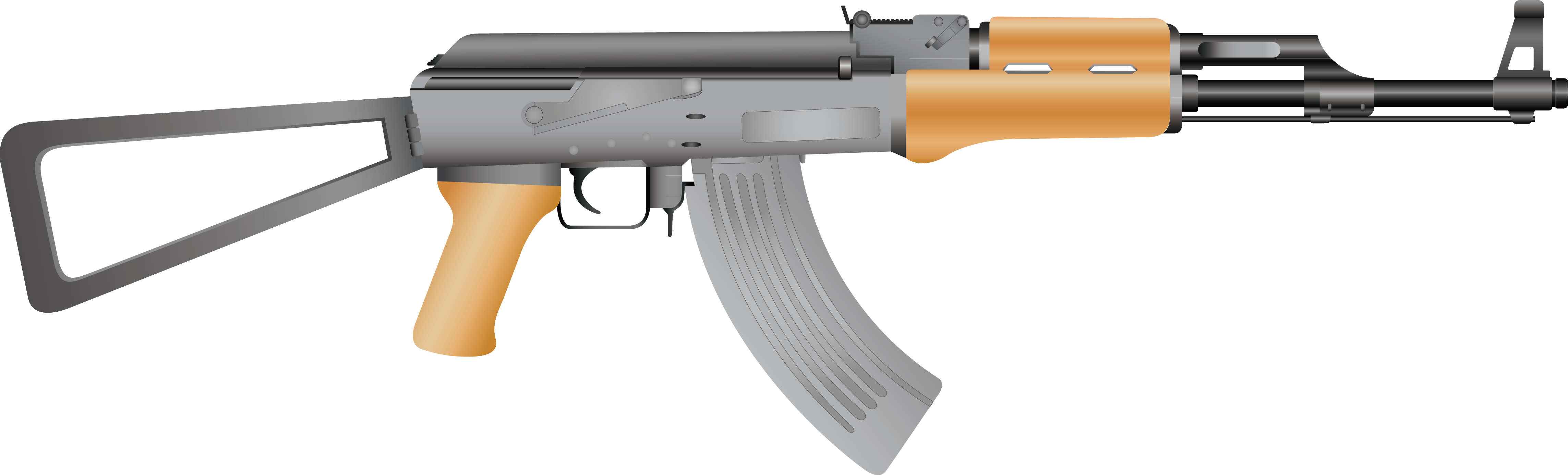 Ak drawing weapon. Bullet cartridge firearm hand