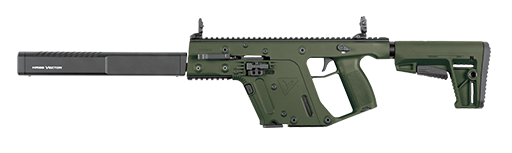 Scope vector cqb. Kriss usa home crb