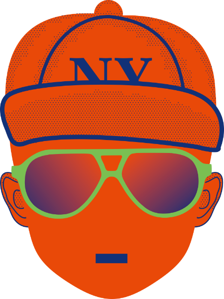 Goggles vector man clipart. Free online male avatars