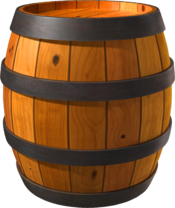 Vector barrel. Png free icons and