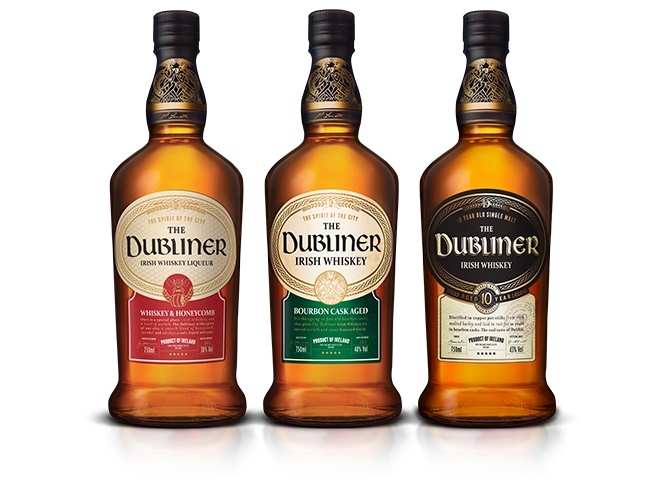 Whiskey vector bourbon. Dubliner irish from the