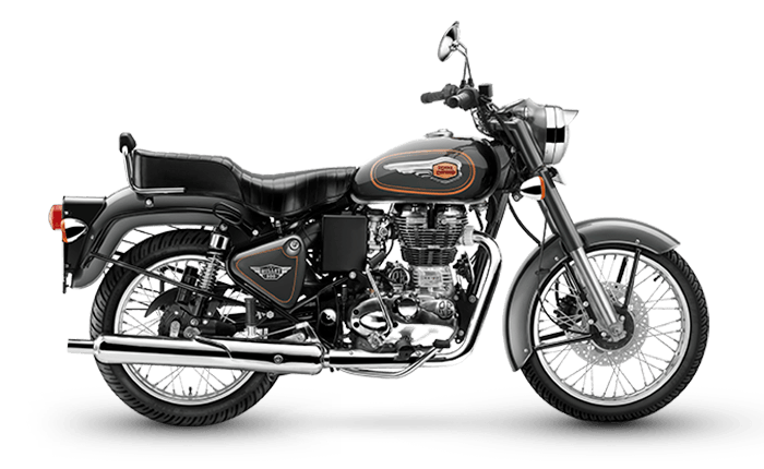 vector bike royal enfield