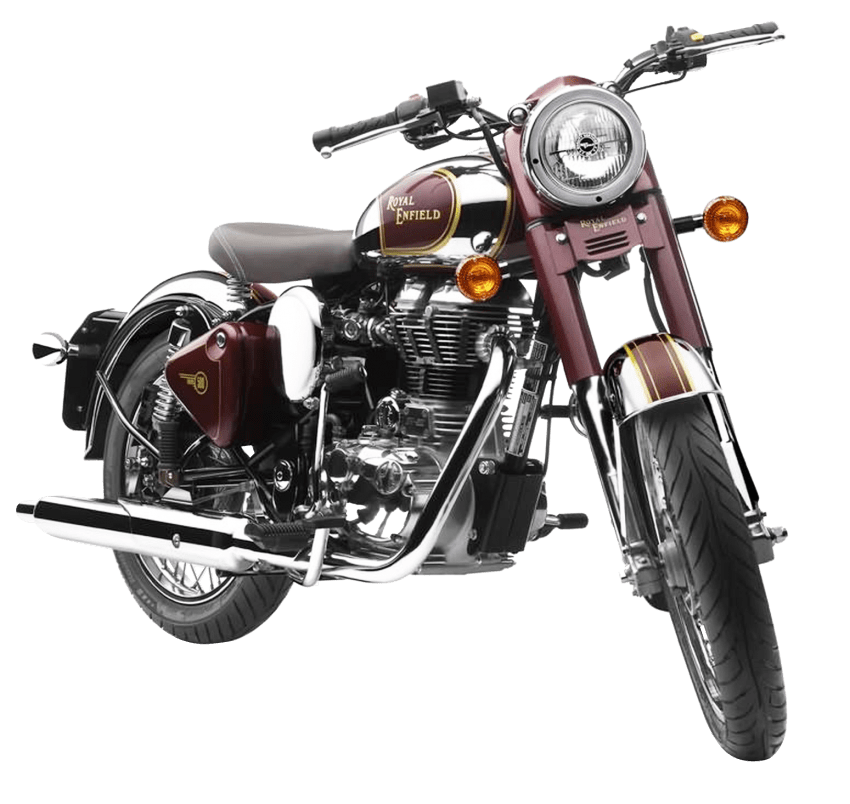 Vector bike royal enfield. Download motorcycle png images
