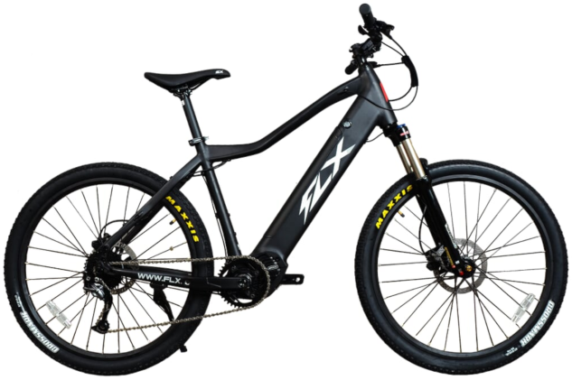 Cycle vector indian. Flx bike electric bikes