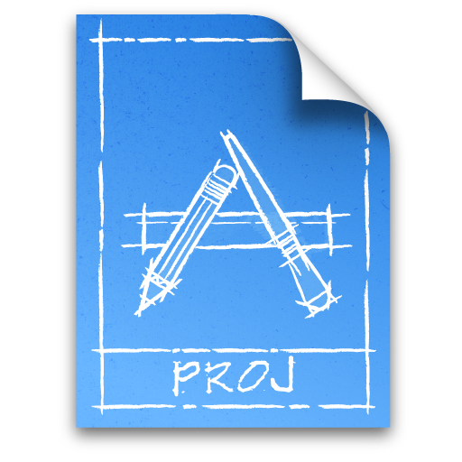 Vector blueprint. Project icons png free