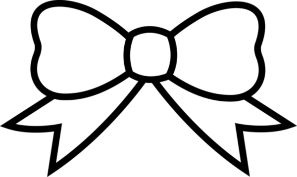 Free cat in the. Vector bows simple transparent stock