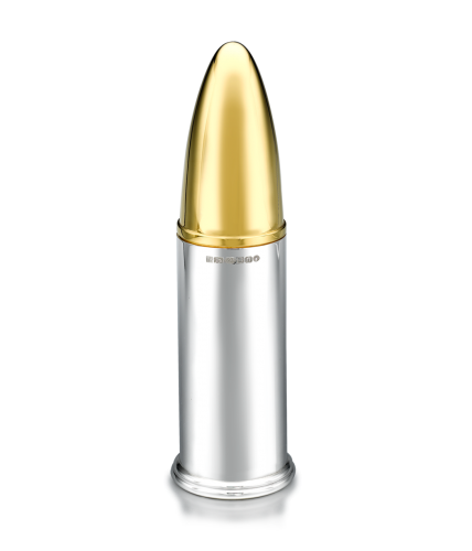 Vector bullet. Free stock download on