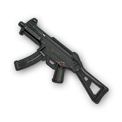 Vector bullet machine gun. Playerunknown s battlegrounds guns