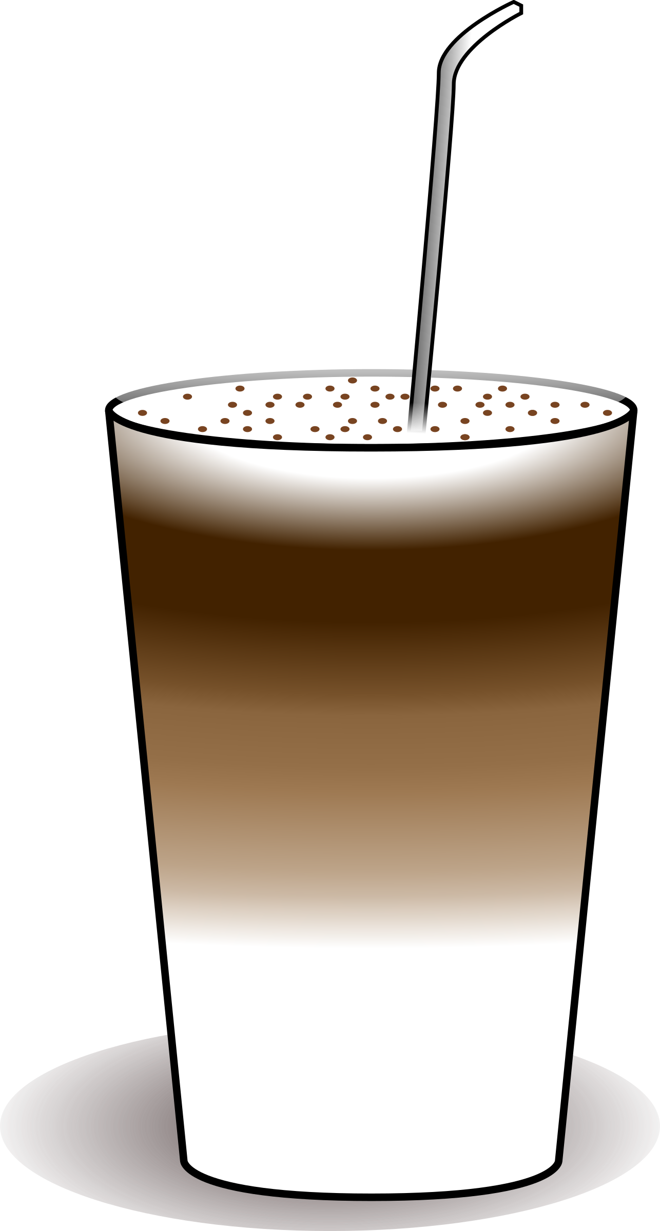 Vector cafe macchiato. Latte icons png free