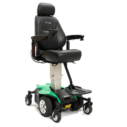 Vector chair electric. Power wheelchairs chairs spinlife
