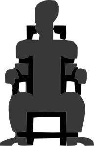 Vector chair electric. Clip art at clker